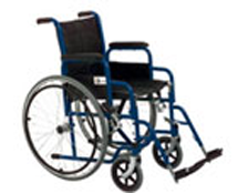Wheelchair Alpha HCE