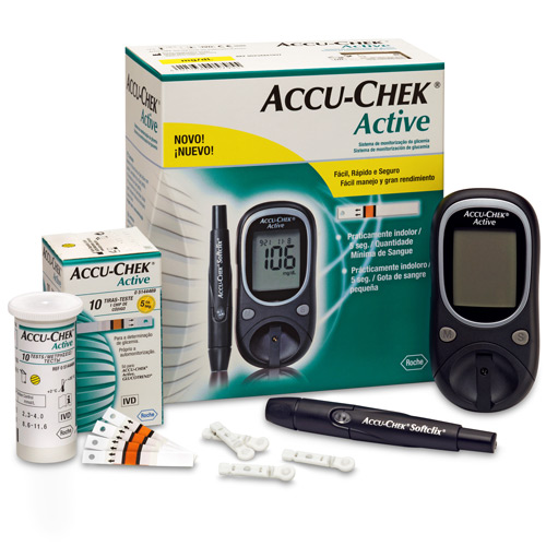 Accurate blood glucose monitoring system -promotion price R129+ vat while stock lasts